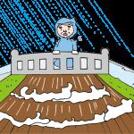 川の災害と防災情報