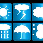 防災気象情報から得る知識