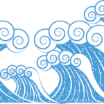 高潮の発生と安全対策