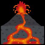 溶岩流による災害と対策