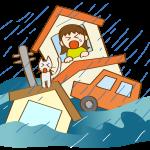 【口コミ・体験談】いざというときに家庭でできる水害対策