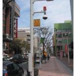 街頭緊急通報システムとは?