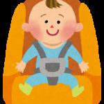 【車の防災】子供にとって助手席はとても危険!