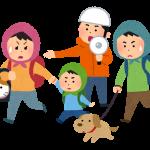 防災訓練から考える 老人や子供の避難誘導