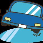 路面凍結時の安全対策