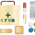 【防災と備え】災害に備えて用意したい救急箱とその中身