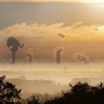 温室効果を減らす?エアロゾルとは?