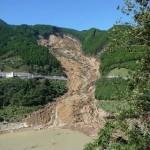 大雨で出される土砂災害警戒情報とは