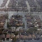 河川を指定して出される洪水予報