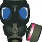 防災グッズで備えたいおすすめガスマスク