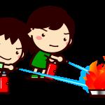 消火器の設置基準について