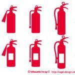 消火器の価格と機能ランキング!