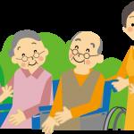 高齢者の緊急事態に自動連絡を行うサービス