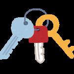 【口コミ・体験談】合鍵を隠すならどこに隠すかをよく考えることが重要!